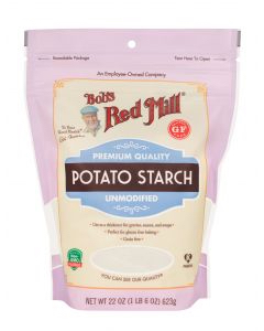 Bob's Red Mill - Potato Starch  Product Image