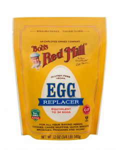 Bob's Red Mill - Egg Replacer  Product Image