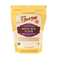 Bob's Red Mill - White Rice Flour  Product Image
