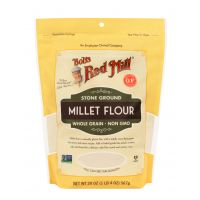 Bob's Red Mill - Millet Flour  Product Image