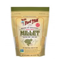 Bob's Red Mill - Whole Grain Millet  Product Image