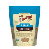 Bob's Red Mill - 7 Grain Hot Cereal  Product Image