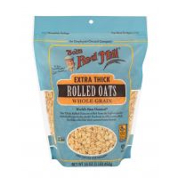 Bob's Red Mill - Extra Thick Rolled Oats  Product Image