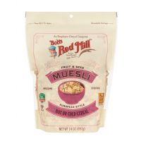 Bob's Red Mill - Fruit and Seed Muesli  Product Image