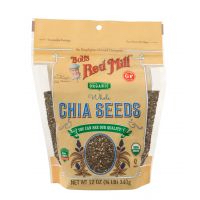 Bob's Red Mill - Organic Chia Seeds  Product Image