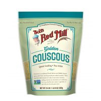 Bob's Red Mill - Cous Cous  Product Image