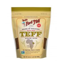 Bob's Red Mill- Teff  Product Image