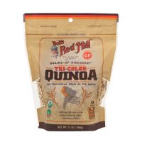 Bob's Red Mill - Tri Color Quinoa  Product Image