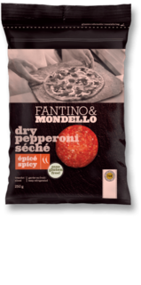 Fantino & Mondello Pepperoni-250g Product Image