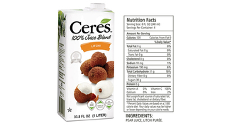Ceres - Litchi Fruit - 1L Product Image