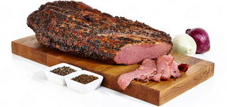 Montreal Smoked Meat Product Image