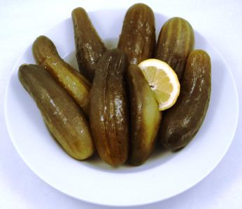 Montreal Original Brine Kosher Dill Pickles Product Image