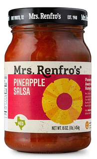 Mrs Renfro's - Pineapple - 473ml Product Image