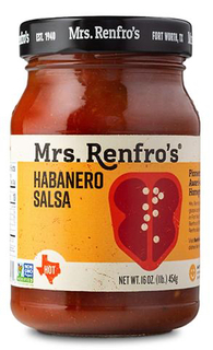 Mrs. Renfro's - Habanero - 473ml Product Image