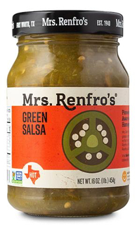 Mrs. Renfro's - Green - 473ml Product Image
