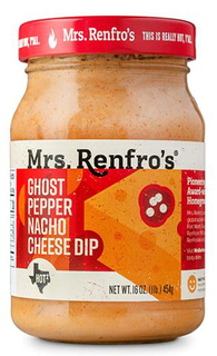 Mrs. Renfro's - Ghost Pepper Cheese - 473ml Product Image
