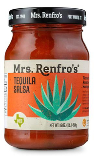 Mrs. Renfro's - Tequila - 473ml Product Image