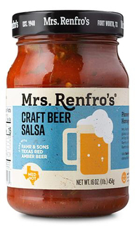 Mrs Renfro's - Craft Beer - 473ml Product Image
