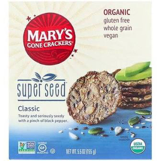 Mary's - Super Seed Classic - 155g Product Image