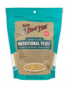 Bob's Red Mill - Nutritional Yeast - 142g Product Image
