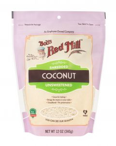 Bob's Red Mill - Coconut - 340g Product Image