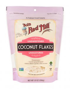 Bob's Red Mill - Coconut Flakes - 284g Product Image