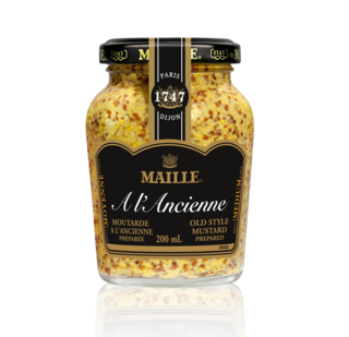 Maille Old Style Dijon Mustard Product Image