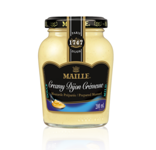 Maille Creamy Dijon Mustard Product Image