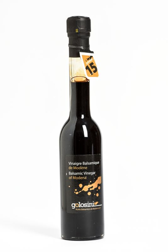 Golosini #15 Balsamic Vinegar Product Image
