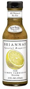 Brianna's - Lively Lemon Tarragon Product Image
