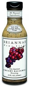 Brianna's - Creamy Balsamic  Product Image