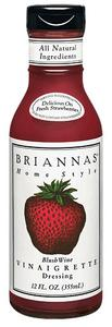Brianna's-  Blush Wine Vinaigrette  Product Image