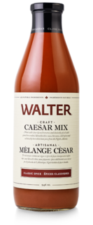 Walter's Caesar Mix- Classic Spice Product Image