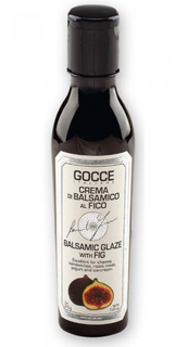 Gocce Balsamic Glaze with Fig Product Image