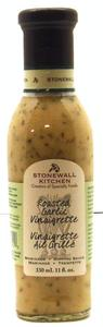 Stonewall Kitchen Roasted Garlic Vinaigrette Product Image