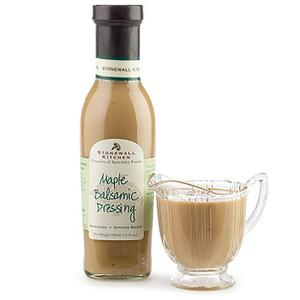 Stonewall Kitchen Maple Balsamic Dressing Product Image