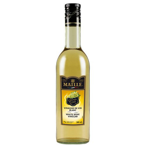 Maille White Wine Vinegar Product Image