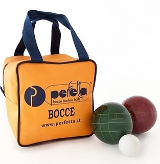 Bocce Ball Set - Made in Italy Product Image