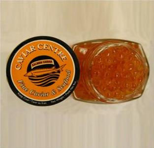 North America Salmon Caviar Pacific Product Image
