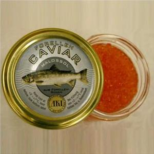 European Trout Caviar  Product Image