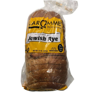 La Romme - Seeded Rye Bread Product Image