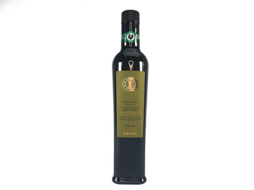 Dievole - Classic DOP Tuscan Extra Virgin Olive Oil - 500ml Product Image