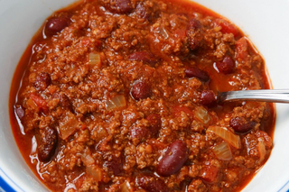 Grab and Go - Homestyle Chilli(500g) Product Image