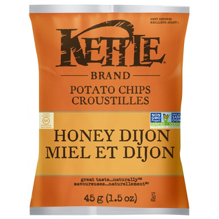 Kettle Chips-Honey Dijon-45g Product Image