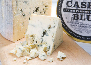 Irish Cheese - Cashel Blue Product Image