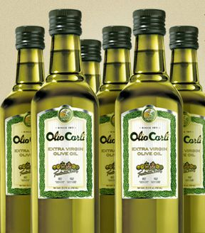 Carli Extra Virgin Olive Oil - 500ml Product Image