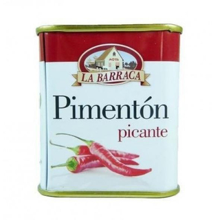 La Barraca - Pimenton - Smoked Picante Product Image