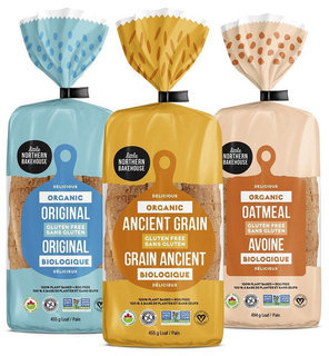 Little North Bakehouse - Organic Ancient Grain Product Image