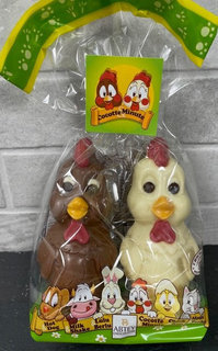Abtey Chocolatier- Chocolate Figures- Rooster- 140g Product Image