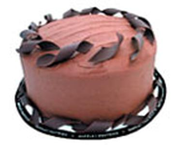 Double Decker Chocolate Fudge Product Image